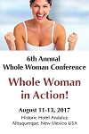 2017 6th Annual Whole Woman Conference