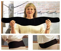 Whole Woman<sup>®</sup> Posture Belt