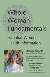 Whole Woman Fundamentals - Posture and Toileting